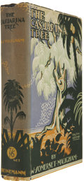 Books:Signed Editions, W. Somerset Maugham. The Casuarina Tree. London: WilliamHeinemann, Ltd., 1926.. First edition. Inscribed by...
