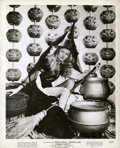 "Movie Posters:Fantasy, Veronica Lake in ""I Married a Witch"" (United Artists, 1942). Still(8"" X 10"").. ..."