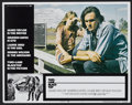 "Movie Posters:Cult Classic, Two-Lane Blacktop (Universal, 1971). Lobby Card Set of 8 (11"" X14""). Cult Classic.. ... (Total: 8 Items)"