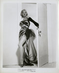 """Movie Posters:Comedy, Marilyn Monroe in """"The Seven Year Itch"""" (20th Century Fox, 1955).Still (8"""" X 10"""").. ..."""