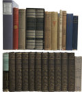 Books:Fiction, W. Somerset Maugham. Twenty-Four Volumes. including several shortstory anthologies with contributions from Maugham. All ver...(Total: 24 Items)