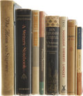 Books:First Editions, W. Somerset Maugham. Eleven Titles. All in very good or bettercondition.... (Total: 11 Items)