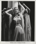 "Movie Posters:War, Veronica Lake in ""I Wanted Wings"" (Paramount, 1941). Still (8"" X10"").. ..."