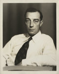 "Movie Posters:Rock and Roll, Buster Keaton Still (Unknown, 1940s). Still (8"" X 10"").. ..."