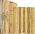 Books:Fiction, W. Somerset Maugham. Twenty-Three Plays. Most in very goodcondition.... (Total: 23 Items)