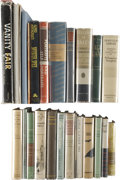 Books:Fiction, W. Somerset Maugham. Twenty-Five Books with Contributions fromMaugham. All very good or better.... (Total: 25 Items)