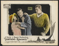"""Movie Posters:Adventure, Lightning Romance (Rayart Pictures, 1924). Lobby Cards (3) (11"""" X14""""). Adventure.. ... (Total: 3 Items)"""