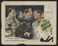 "Movie Posters:Drama, The Waltz Dream (MGM, 1925). Lobby Cards (5) (11"" X 14""). Drama.. ... (Total: 5 Items)"