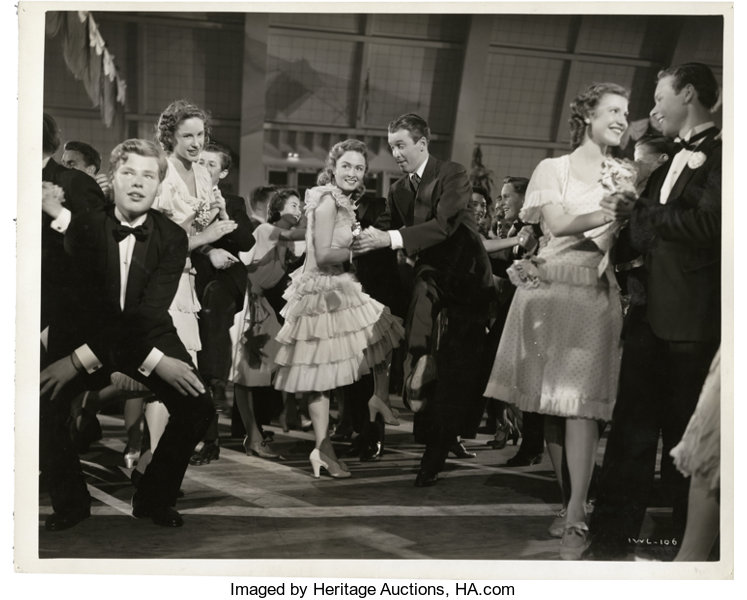 Image result for movie posters of jimmy stewart movie, its a wonderful life