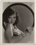 """Movie Posters:Miscellaneous, Clara Bow in """"True to the Navy"""" (Paramount, 1930). Still (8"""" X 10"""").. ..."""