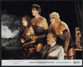"""Movie Posters:Rock and Roll, The Rocky Horror Picture Show (20th Century Fox, 1975). Mini LobbyCard Set of 8 (8"""" X 10""""). Rock and Roll.. ... (Total: 8 Items)"""