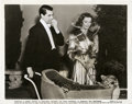 """Movie Posters:Comedy, Cary Grant and Katharine Hepburn in """"Bringing Up Baby"""" (RKO, 1938).Still (8"""" X 10"""").. ..."""