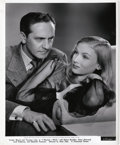 "Movie Posters:Fantasy, Fredric March and Veronica Lake in ""I Married a Witch"" (United Artists, 1942). Still (8"" X 10"").. ..."