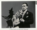 """Movie Posters:Fantasy, Fredric March and Veronica Lake in """"I Married a Witch"""" (United Artists, 1942). Still (8"""" X 10"""").. ..."""