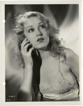 "Movie Posters:Horror, Fay Wray in ""King Kong"" (RKO, 1933). Keybook Still (8"" X 10"").. ..."