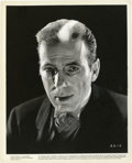 "Movie Posters:Horror, Humphrey Bogart in ""The Return of Dr. X"" (Warner Brothers, 1939).Still (8"" X 10"").. ..."