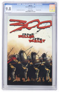 Modern Age (1980-Present):Miscellaneous, 300 #1 (Dark Horse, 1998) CGC NM/MT 9.8 White pages....