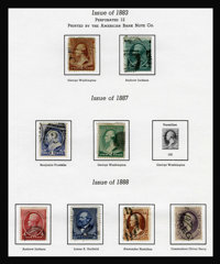 United States Collection, 1851-1963