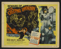 """Movie Posters:Science Fiction, The Creeping Unknown (United Artists, 1956). Lobby Card Set of 8 (11"""" X 14""""). Science Fiction.. ... (Total: 8 Items)"""
