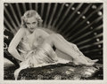 "Movie Posters, Sheila Terry Still (Warner Brothers, 1932). Still (8"" X 10"").. ..."