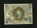 Fractional Currency:Second Issue, Fr. 1232 5¢ Second Issue New....