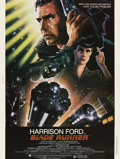 """Movie Posters:Science Fiction, Blade Runner (Warner Brothers, 1982). Poster (30"""" X 40"""").. ..."""