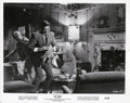 """Movie Posters:Hitchcock, The Birds (Universal, 1963). Stills (3) (8"""" X 10"""").. ... (Total: 3Items)"""