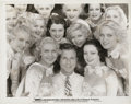 """Movie Posters:Musical, Dick Powell in """"Dames"""" (Warner Brothers, 1934). Still (8"""" X 10"""").. ..."""