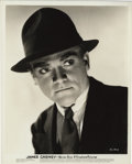 """Movie Posters:Miscellaneous, James Cagney Still (Warner Brothers, 1930s). Still (8"""" X 10"""").. ..."""