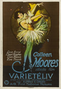 """Movie Posters:Comedy, Sally (First National, 1925). Swedish One Sheet (27.5"""" X 39.5"""")....."""