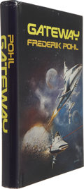 Books:Signed Editions, Frederik Pohl. Gateway. New York: St. Martin's Press, 1977.First edition. Signed by Pohl....
