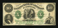 Obsoletes By State:Louisiana, New Orleans, LA- Citizens' Bank of Louisiana $10. ...