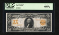 Large Size:Gold Certificates, Fr. 1184 $20 1906 Gold Certificate PCGS Very Fine 35PPQ....