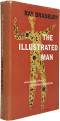 Books:Signed Editions, Ray Bradbury. The Illustrated Man. Garden City: Doubleday,1951....