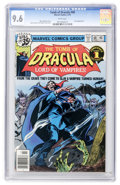 Bronze Age (1970-1979):Horror, Tomb of Dracula #68 (Marvel, 1979) CGC NM+ 9.6 White pages....