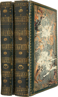 William Godwin. Life of Geoffrey Chaucer, the Early English Poet; Including Memoirs of His N