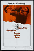 "Movie Posters:Comedy, Freebie and the Bean (Warner Brothers, 1974). One Sheet (27"" X41""). Comedy.. ..."