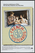 """Movie Posters:Comedy, French Postcards Lot (Paramount, 1979). One Sheets (2) (27"""" X 41""""). Comedy.. ... (Total: 2 Items)"""
