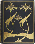 Books:Fiction, [Aubrey Beardsley, illustrator]. Sir Thomas Malory. Le MorteD'Arthur. [London]: J.M. Dent & Sons, 1927. Third (...