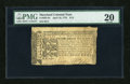 Colonial Notes:Maryland, Maryland April 10, 1774 $1/2 PMG Very Fine 20....