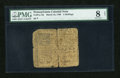 Colonial Notes:Pennsylvania, Pennsylvania March 10, 1769 5s PMG Very Good 8 Net....