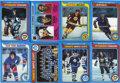 Hockey Cards:Lots, 1979/80 Topps Hockey Collection (600+). ...