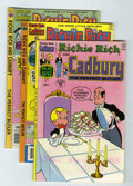 Bronze Age (1970-1979):Cartoon Character, Richie Rich and Cadbury File Copy Group (Harvey, 1977-82)Condition: Average NM.... (Total: 20 Comic Books)