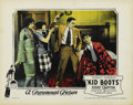 """Movie Posters:Comedy, Kid Boots (Paramount, 1926). Lobby Cards (2) (11"""" X 14"""")....(Total: 2 Items)"""
