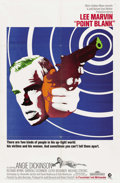 "Movie Posters:Crime, Point Blank (MGM, 1967). One Sheet (27"" X 41""). ..."