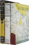 Books:Fiction, Edward E. Smith. First Three Editions of The Skylark ofSpace, including:... (Total: 3 Items)