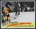 "Movie Posters:Bad Girl, Unholy Rollers (American International, 1972). Lobby Card Set of 8(11"" X 14""). Bad Girl.. ... (Total: 8 Items)"
