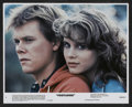 "Movie Posters:Drama, Footloose (Paramount, 1984). Mini Lobby Card Set of 8 (8"" X 10"").Drama.. ... (Total: 8 Items)"