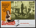 "Movie Posters:Drama, The Stepmother Lot (Crown International, 1972). Lobby Cards (6) (11"" X 14""). Drama.. ... (Total: 6 Items)"