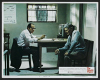 """The Valachi Papers (Columbia, 1972). Lobby Card Set of 8 (11"""" X 14""""). Crime. ... (Total: 8 Items)"""